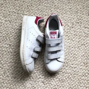 Adidas Stan Smith girls sneakers